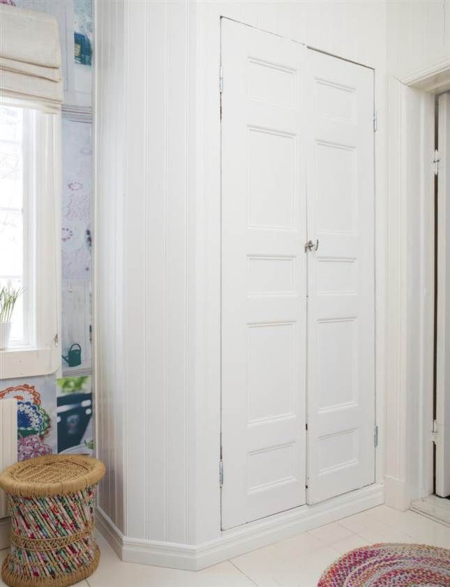 Bygg en garderob! Så gör du i 5 enkla steg! | Leva & bo | Expressen