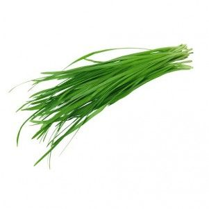 Organic Asian Chives Organica +- 100 gram/packaged - 23,100 vnd