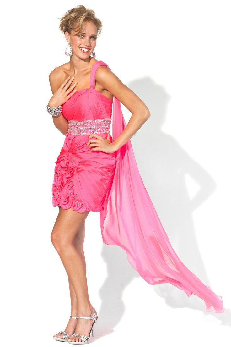 Mejores 260 imágenes de Robe de fête en Pinterest | Vestidos para ...