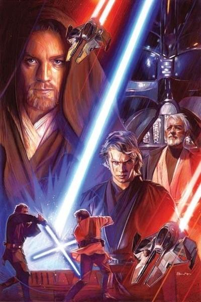 Star Wars by Tommy Lee Edwards