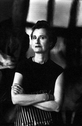 Elfriede Jelinek (October 20, 1946) Austrian writer (and winner of the Nobel Prize for Literature in 2004).