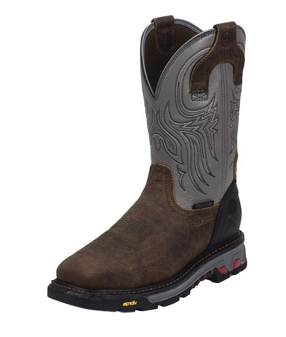 Justin Boots Men's Commander X-5 WK2102 Work Boots * Check this awesome image    Boots for men