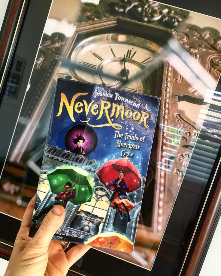 Nervermoor by Jessica Townsend is one book that you need to read. It has been described as a mixture between Harry Potter and Alice in Wonderland - truly magical and mysterious.Morrigan Crow a cursed child who is doomed to die very soon is swept away by a ginger haired man in a spider looking contraption to Nevermoor. A place where everything is run on Wunder nothing is what it seems and even shadows can play games with you.Morrigan has been chosen to join the Wundrous Society - but first…