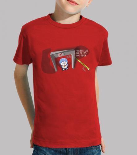 #T-shirt bambini doraemon  ad Euro 19.90 in #Tostadora #Abbigliamento bambino