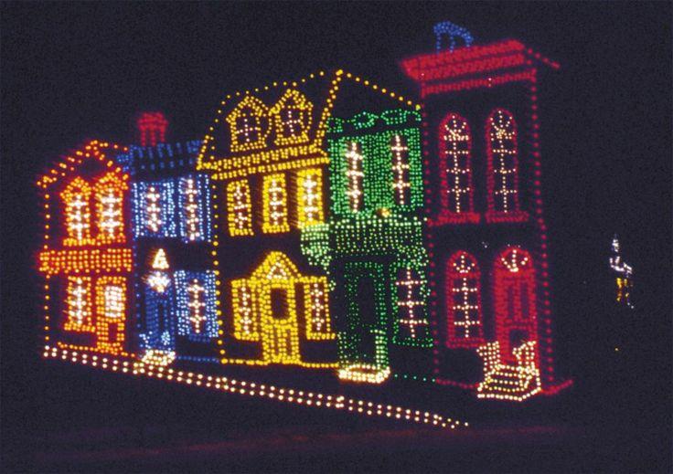 Charleston Sc Christmas Lights