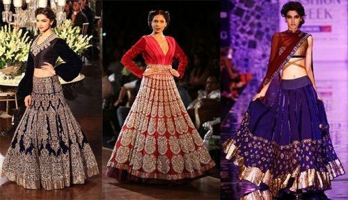 Bridal Wear by Manish Malhotra