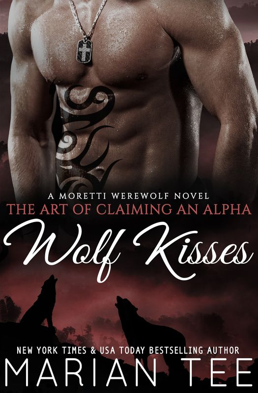 The 157 best marian tee images on pinterest book covers cover ebook version of wolf kisses by marian tee fandeluxe Image collections