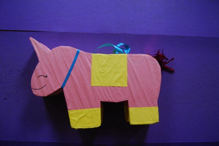 #Pinata Unicorn