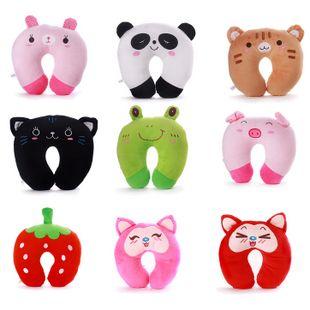 Free Patterns for Animal Pillows | ... Animal Pattern Design U-shaped Pillow Neck Pillow Free Shipping(China