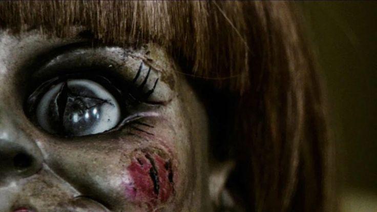 Ευχάριστα νέα για τους φίλους του Annabelle αλλά και του ευρύτερου The Conjuring σύμπαντος έφτασαν πρόσφατα. Κατ' αρχήν έχουμε διαθέσιμο το επίσημο μεγάλης διάρκειας trailer του Annabelle 2 του... Περισσότερα στο horrormovies.gr