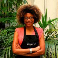 Coiffeur a Domicile The Haircut - Sarah P