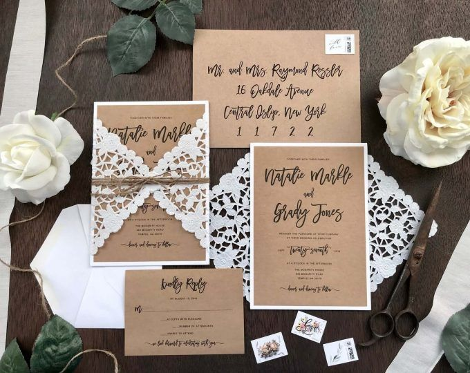 Top Wedding Color Trends For 2020 Wedding Invitation Cards Wedding Invitation Design Wedding Cards