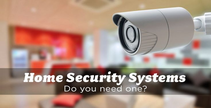 home security systems Edmonton