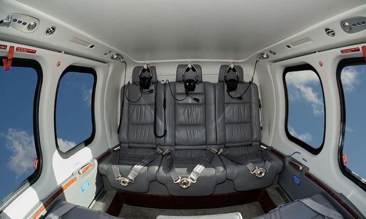 Agusta Grand - elicopter de inchiriat in Romania