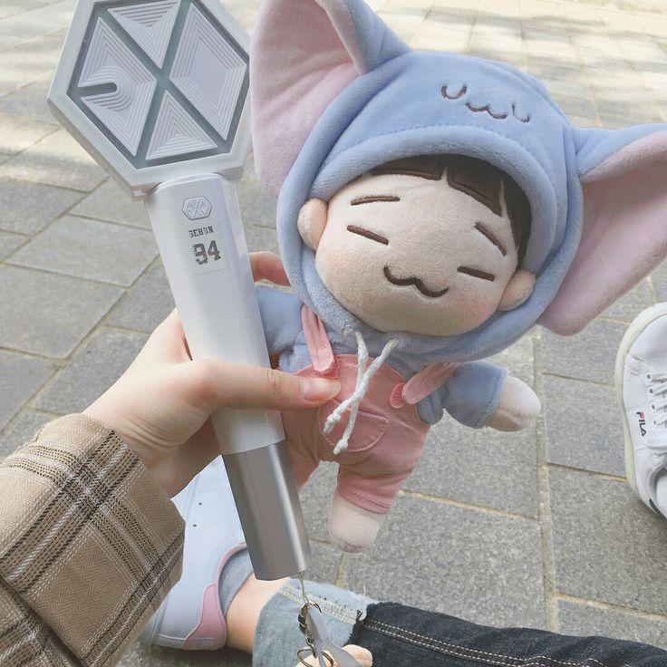 170924 Asia Festival Song  #EXO #Busan #lightstick  @kemhhw