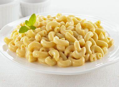 Laissez tomber celui en boîte et optez pour notre macaroni au fromage classique.