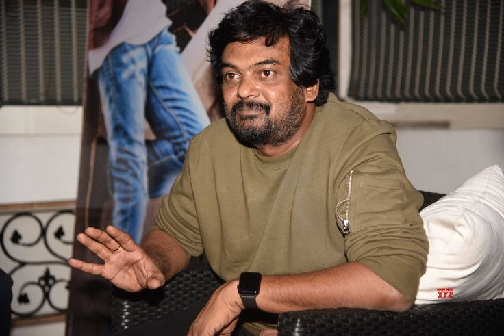 Paisa Vasool Director Puri Jagannadh Interview Stills - Social News XYZ