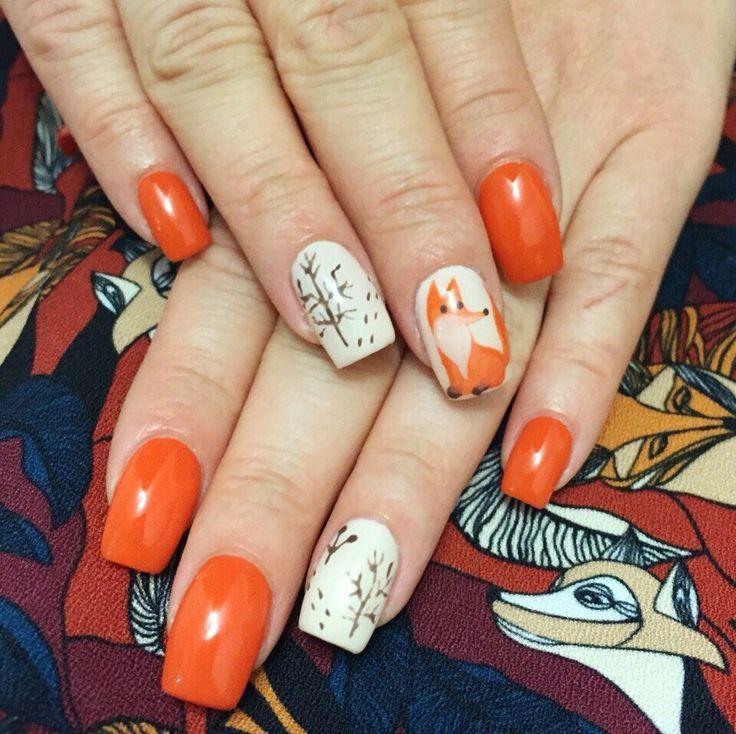 65 best Nail Designs: AUTUMN! images on Pinterest | Nail art ideas ...