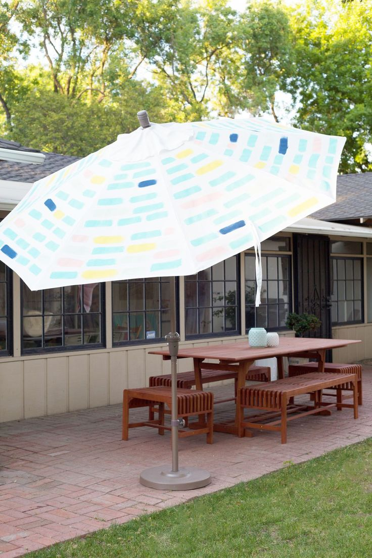 Best 25 Patio Umbrellas Ideas On Pinterest Pool