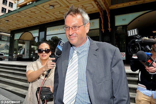 The Barrister for Bega Cheese boss Maurice Van Ryn argued that the court should give his client a light sentence because of prison overcrowding. Thoughts?