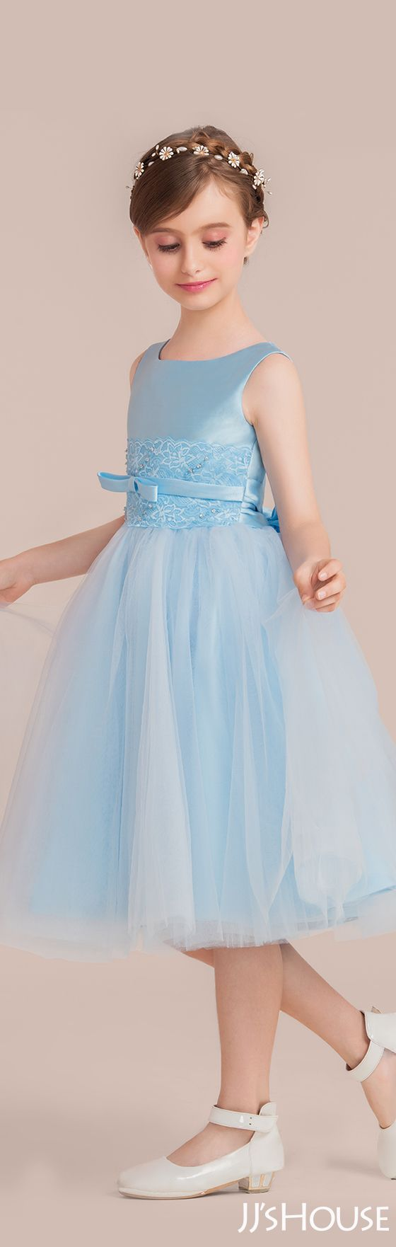 237 best JJ\'s House Junior Bridesmaid Dresses images on Pinterest