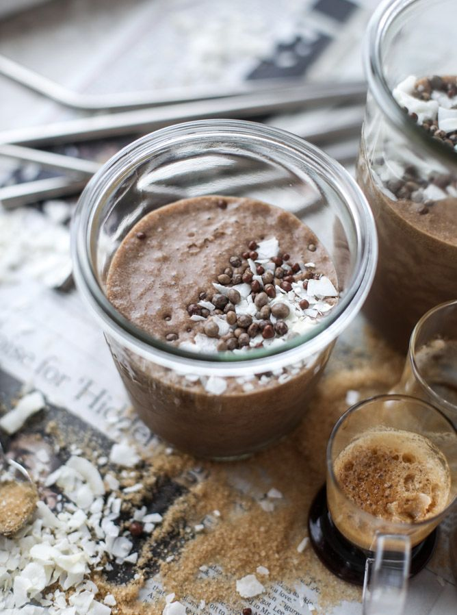 5 Refreshing Iced Coffee Recipes