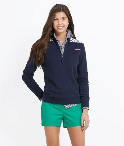 Women's Pullovers: Shep Shirt for Women - Vineyard Vines