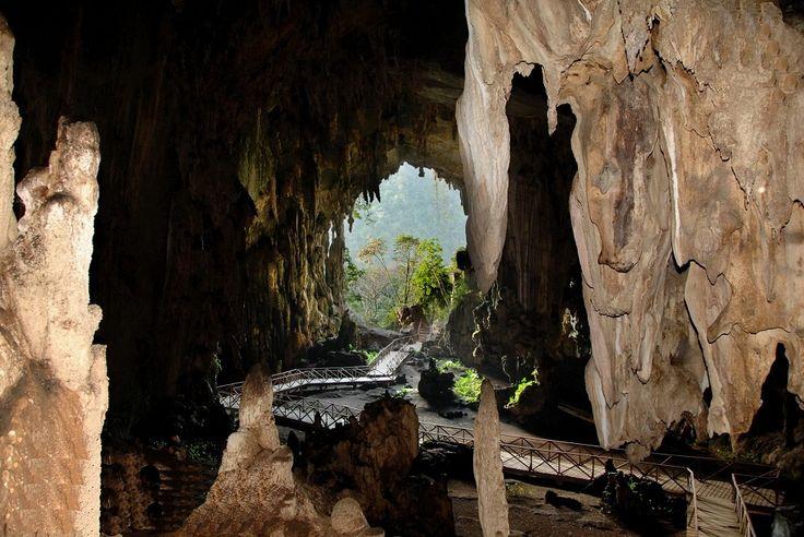 Cueva de las Lechuzas.