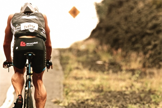 Go Outside.com.br - Confessions of an Ultraman << Thanks for the coverage!