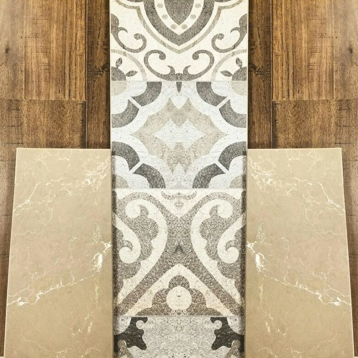 Add A Little Fun With These Patterned Tiles From The Beautiful And Warm All Available At Palm Tile