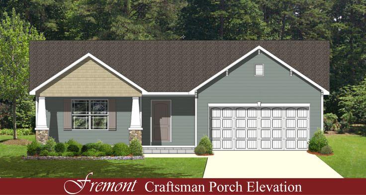 "Fremont | Hallmark Homes - Indiana's Leading ""On Your Lot"" Custom Builder!"