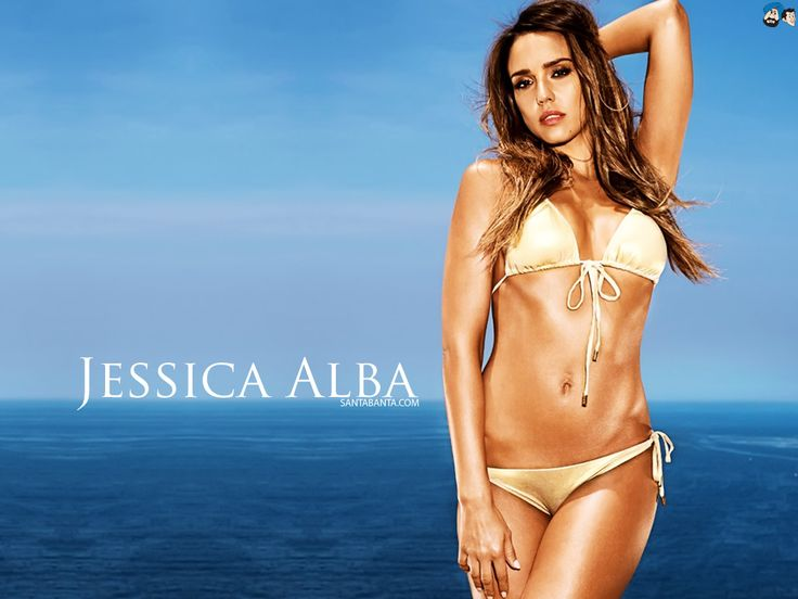 Cute Girl Wallpaper Santa Banta Jessica Alba Movie Actress Leaked Celebs In 2019