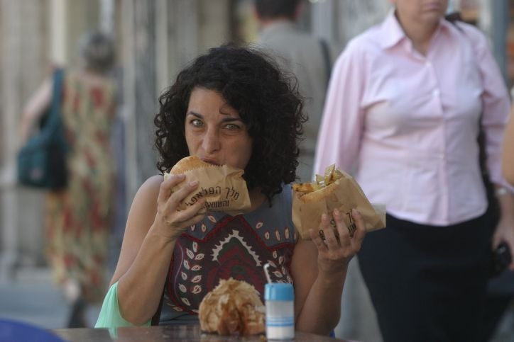 Buoyed by a growing awareness of factory farming methods and national vegan staples like falafel and hummus, Israel is now home to what activists say is one of the highest percentages of vegans in the world.