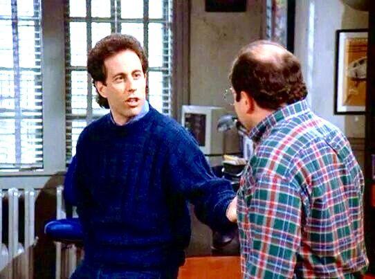 25 best Seinfeld The Invitations 7 images on Pinterest Seinfeld