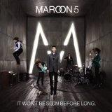 It Won't Be Soon Before Long (Audio CD)By Maroon 5
