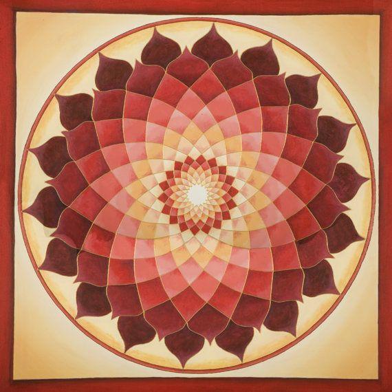 Cupro Skirt - Mandala Samadhi by VIDA VIDA Outlet Official FOXND