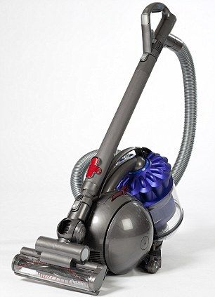 how to clean the inside of a vacuum cleaner hose