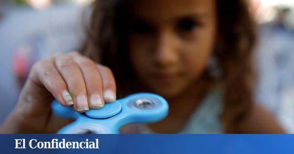 La carta en Facebook del profesor contra el fidget spinner: Educamos mal a los niños. Noticias de Alma Corazón Vida #colegioAndévalo #Sevilla #ColegioBilingüe