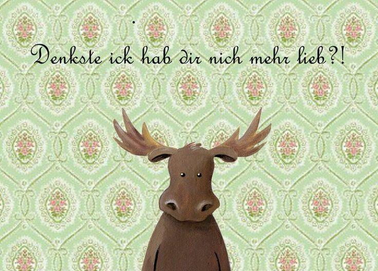 Postkarte zur Versöhnung von Meisie Berlin auf DaWanda.com