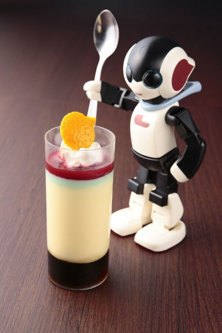 #Robi, the host and #entertainer of the new #popup #café, can recognize more than 200 Japanese phrases, walk, #dance, and even kick a ball. #Robi #Tokio... #DeAgostini #magazine #Japan #Robotics #Robot #Robots see video here: http://www.bestpopupstores.com/robi-deagostinis-humanoid-robot-entertainer-in-a-pop-up-cafe/