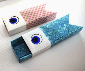 Kawaii*折り紙*チュートリアル