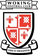 Woking F.C. (The Cardinals, The Cards)
