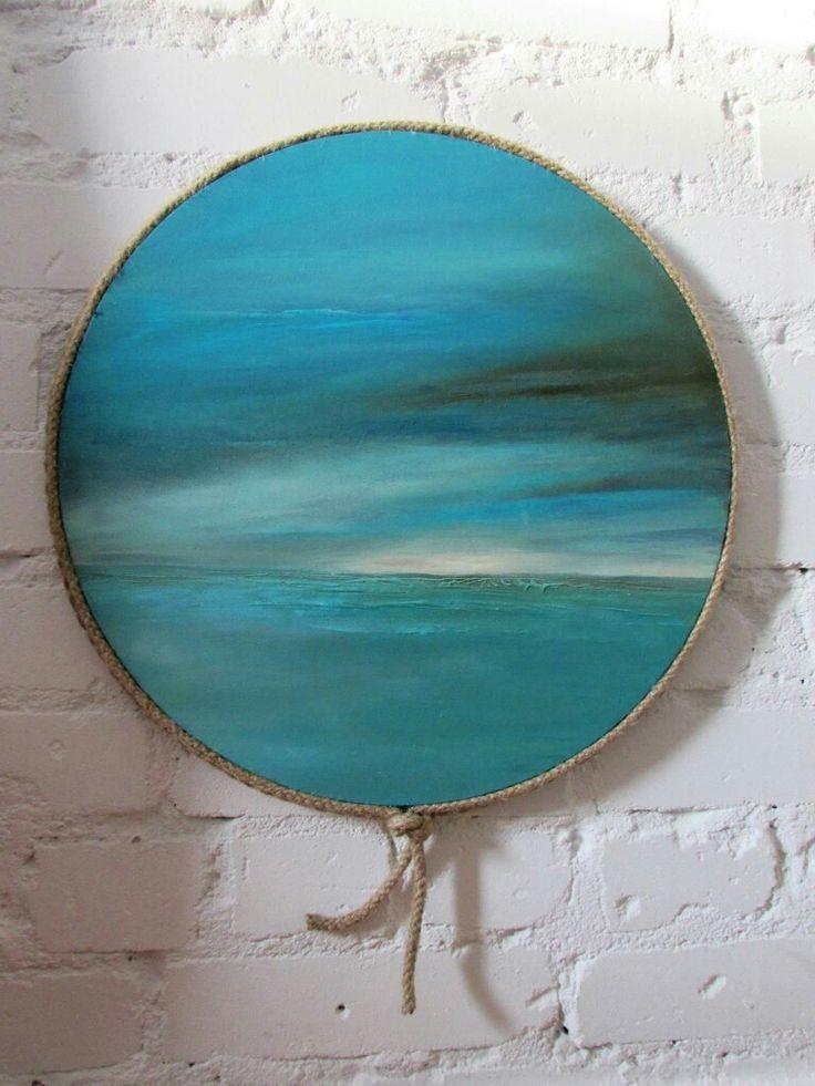Obrazy olejne Sylwia Michalska, www.artpracownia.wordpress.com