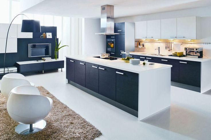 8 best Cuisine images on Pinterest Kitchen ideas, Future house and - Nolte Küchen Fronten Farben