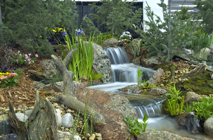 14 best Landscaping Dreams images on Pinterest | Home and garden ...