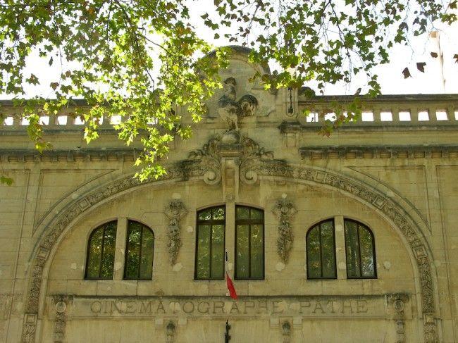 Prvé kino na svete premietalo od roku 1906 do roku 1987 v Paríži - Zaujímavosti - SkolskyServis.TERAZ.sk
