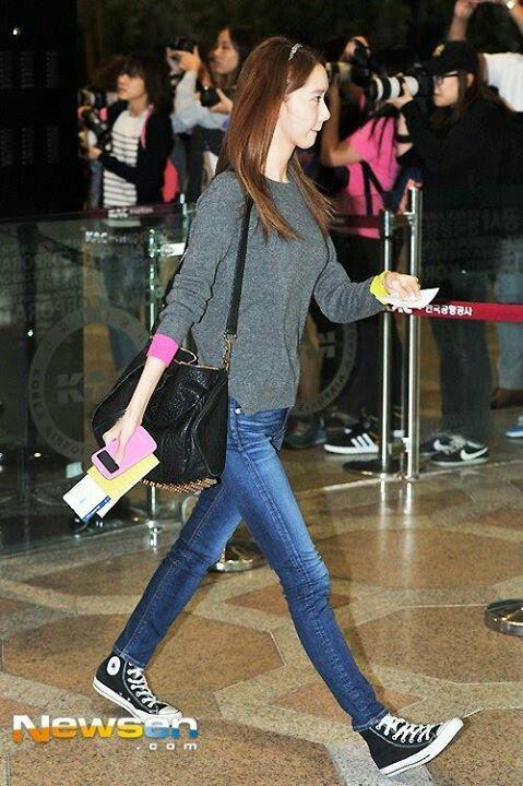 Kpop Style Fashion