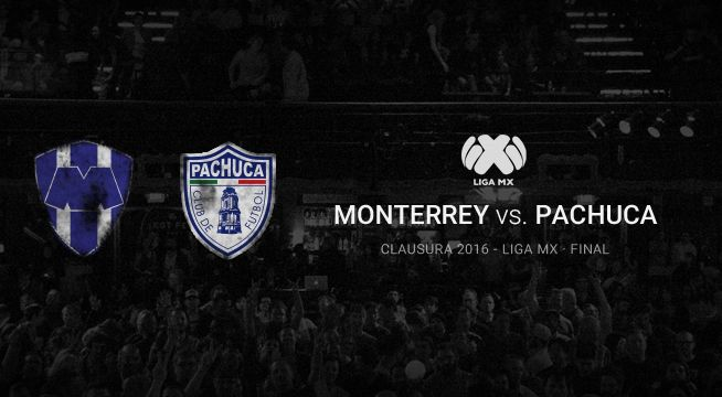 Monterrey vs. Pachuca, la Final inédita del Clausura 2016