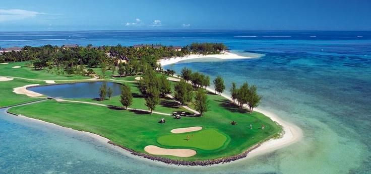 Paradis Golf Course, Paradis Hotel & Golf Club, Le Morne Peninsula, Mauritius - A Beachcomber Hotel - Gallery