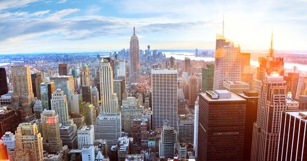 New York City Guide: 183 Best Local Places & Tours in New York | likealocalguide.com